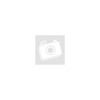 Virágmintás, antik porcelán karkötő és gyűrű szett -  Herendi